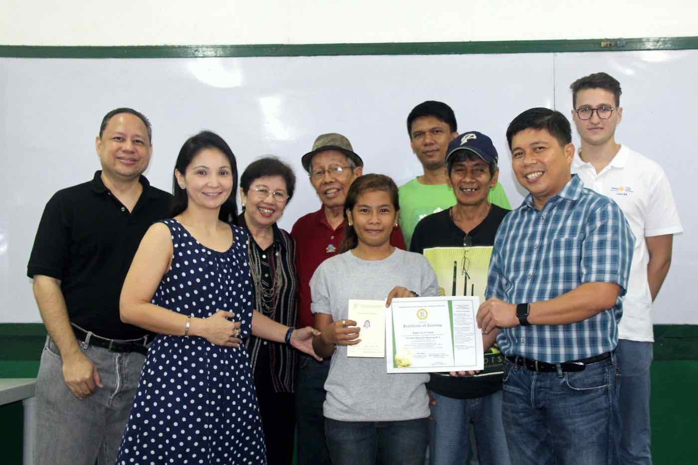 Welding Scholarship - 7